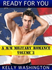 Ready For You (Falling For Him #3) ebook by Kelly Washington