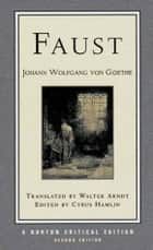 Faust ebook by Melchinger Siegfried