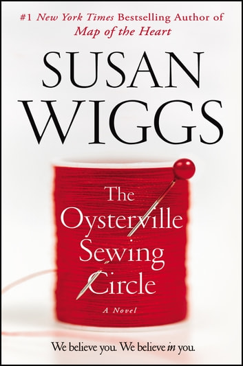 The Oysterville Sewing Circle - A Novel ebooks by Susan Wiggs