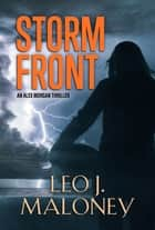 Storm Front ebook by