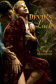 A Devil's Own Luck ebook by Rowan McAllister