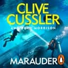 Marauder audiobook by