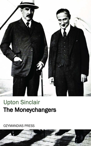 The Moneychangers ebook by Upton Sinclair