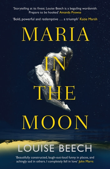 Maria in the Moon ebook by Louise Beech