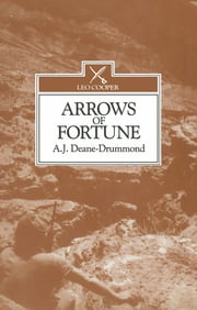 Arrows of Fortune ebook by A.J Deane-Drummond