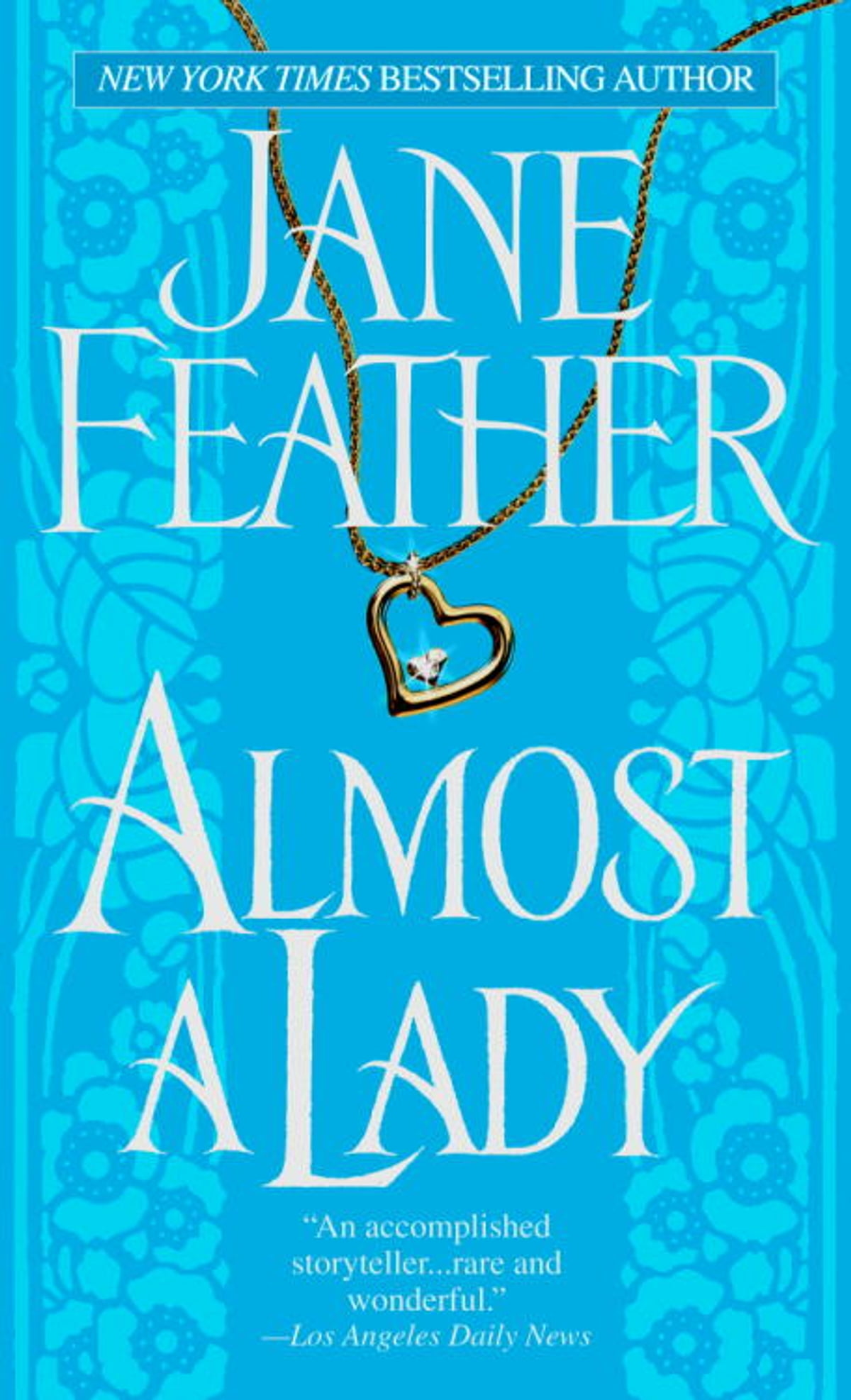 Almost a lady ebook by jane feather 9780553901658 rakuten kobo fandeluxe Epub