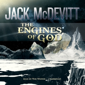 The Engines of God audiobook by Jack McDevitt