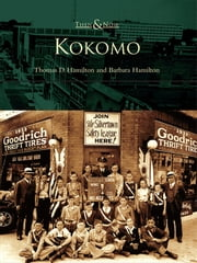Kokomo ebook by Thomas D. Hamilton,Barbara Hamilton