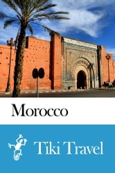 Morocco Travel Guide - Tiki Travel ebook by Tiki Travel