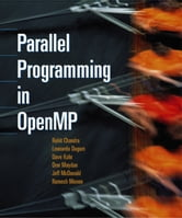 Parallel Programming in OpenMP ebook by Chandra, Rohit