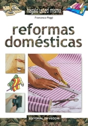 Reformas domésticas ebook by Francesco Poggi