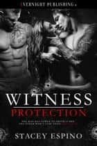 Witness Protection ebook by