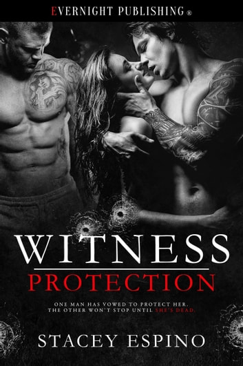 Witness Protection ebook by Stacey Espino