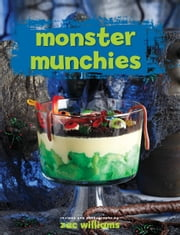 Monster Munchies ebook by Zac Williams
