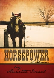 Horsepower - A Memoir ebook by Kobo.Web.Store.Products.Fields.ContributorFieldViewModel