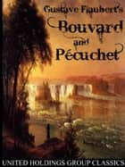 Bouvard and Pécuchet ebook by Gustave Flaubert