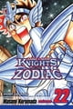 Knights of the Zodiac (Saint Seiya), Vol. 22 - Awaken!! The Eighth Sense ebook by Masami Kurumada,Masami Kurumada