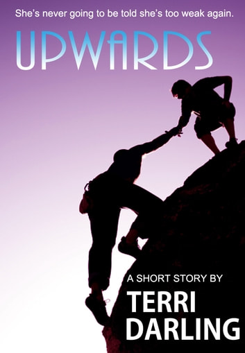 Upwards eBook by Terri Darling