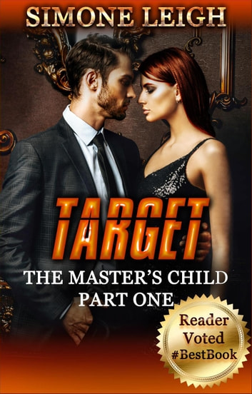 Target - The Master's Child, #1 ebook by Simone Leigh