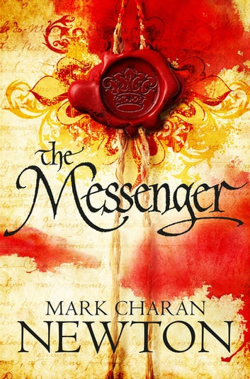 The Messenger eBook by Mark Charan Newton
