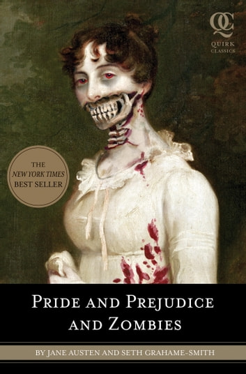 Pride and prejudice and zombies ebook by jane austen pride and prejudice and zombies ebook by jane austenseth grahame smith fandeluxe Ebook collections