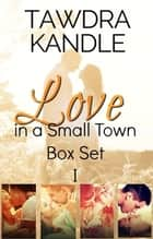 The One Trilogy Box Set ebook by Tawdra Kandle
