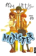 My little Monster 03 ebook by Claudia Peter,Robico