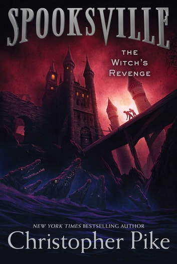 The Witch's Revenge ebook by Christopher Pike