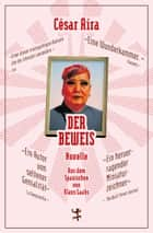 Der Beweis ebook by César Aira, Klaus Laabs, Klaus Laabs