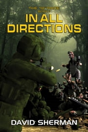 In All Directions ebook by David Sherman