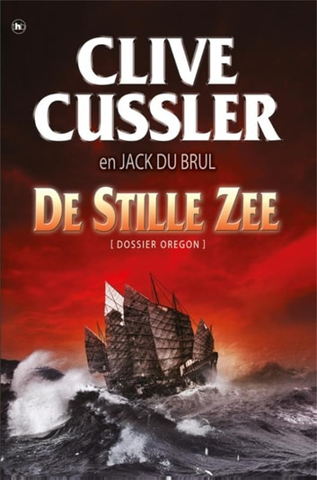 De stille zee ebook by Clive Cussler