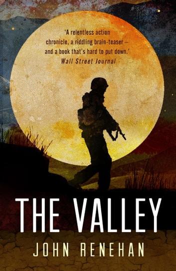 The Valley eBook by John Renehan