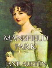 Mansfield Park ebook by Jane Austen,Jane Austen