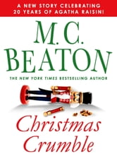 Christmas Crumble ebook by M. C. Beaton