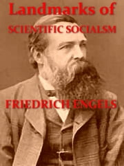"Landmarks of Scientific Socialism ""Anti-Duehring"" ebook by Frederick Engels,Austin Lewis, Editor"