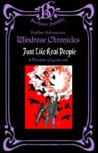 Just Like Real People ebook by Barbara Hambly