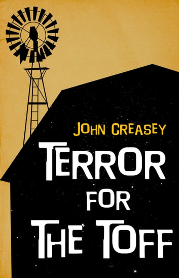 Terror for the Toff eBook by John Creasey