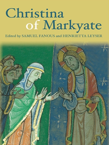 Christina of Markyate ebook by