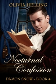 Nocturnal Confession - (Damon Snow #4) ebook by Olivia Helling