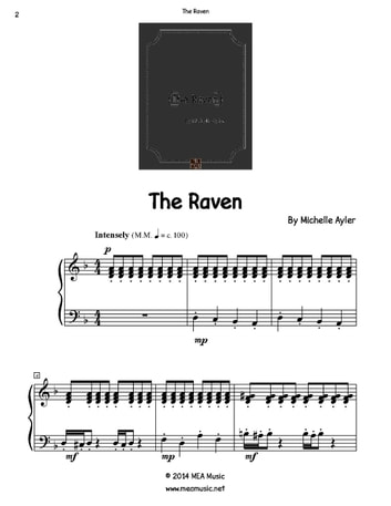 Raven ebook by Michelle Ayler