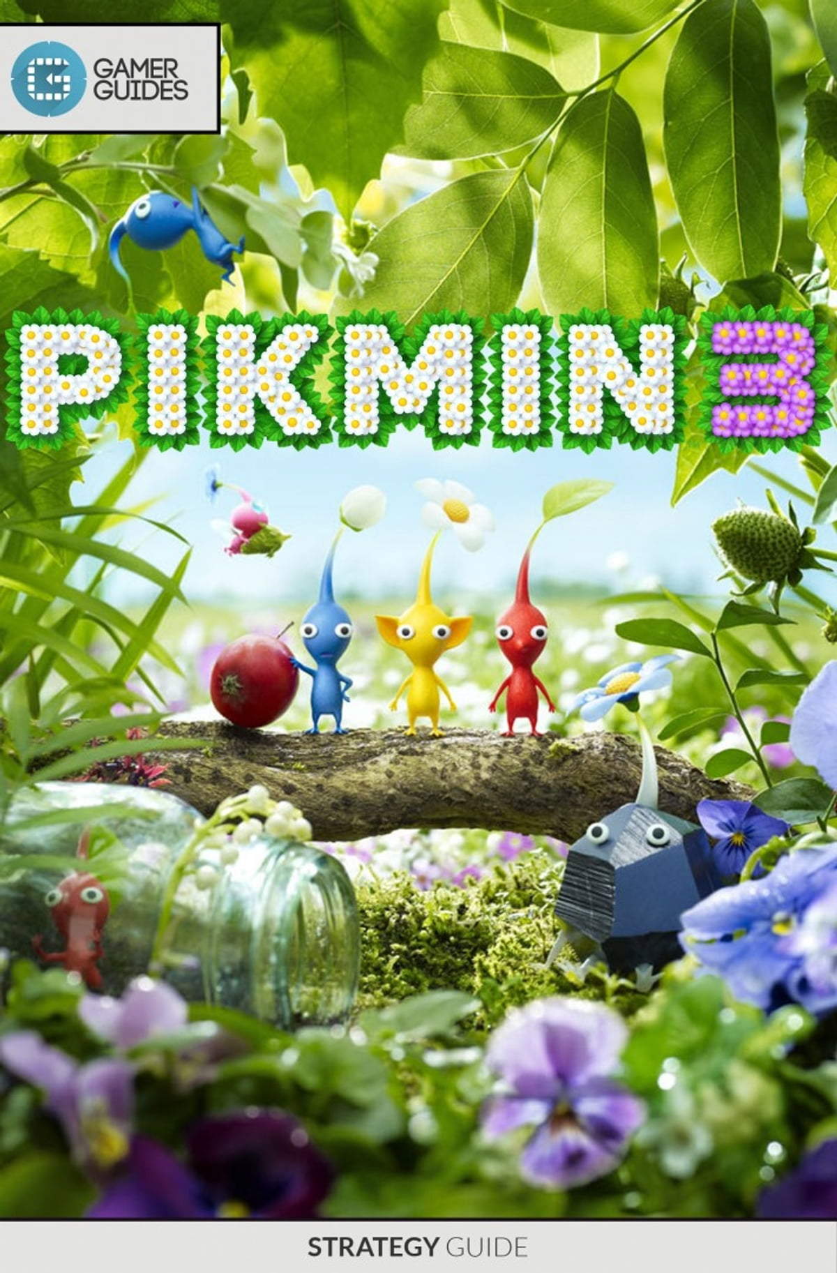 pikmin 3 final boss walkthrough