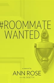 #Roommatewanted ebook by Ann Rose