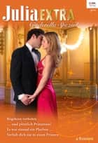 Julia Extra Band 376 ebook by Raye Morgan, Kate Hardy, Annie West,...