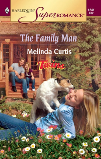 The Family Man ebook by Melinda Curtis