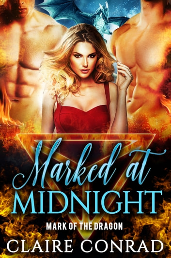 Marked at Midnight ebook by Claire Conrad