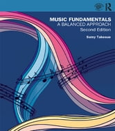 Music Fundamentals - A Balanced Approach ebook by Sumy Takesue