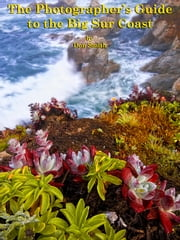 The Photographer's Guide to the Big Sur Coast ebook by Don Smith