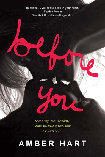 Before You ebook by Amber Hart