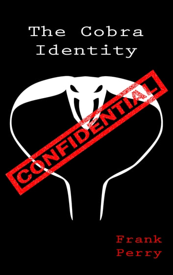 The Cobra Identity ebook by Frank Perry