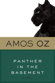 Panther in the Basement ebook by Amos Oz